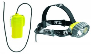 PETZL DOUBELT LED 14