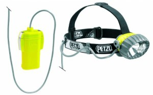 PETZL DOUBELT LED 5