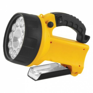 Фонарь ULTRA FLASH LED3753