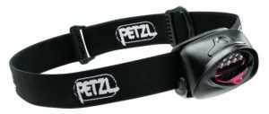 PETZL TACTIKKA PLUS*