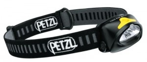 Фонарь PETZL TIKKA PLUS*