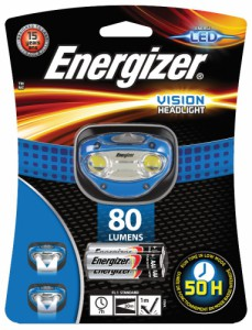 ENERGIZER Vision headlight