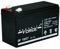 Аккумулятор Security Force SF 1207 (12V 7Ah)
