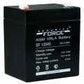 Аккумулятор Security Force SF 12045 (12V 4.5Ah)